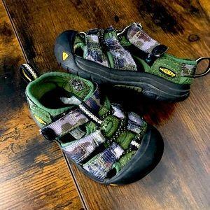 Keen sandals 🐢
